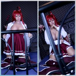 Rias By Lysande