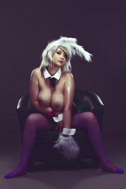 Riven By Lilly Rose