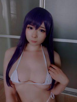 Sakura Matou From Fate/Stay Night By Nero