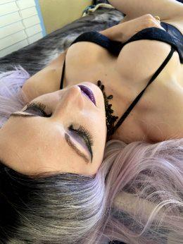Seductive Sea Witch Ursula By Arya Van Alen