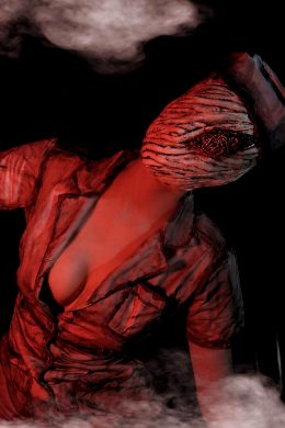 Silent Hill Nurse By Casabellacosplay
