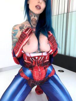 Spider Riae