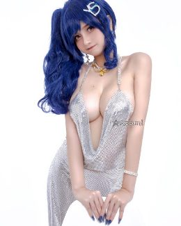 St. Louis Cosplay By Azami San