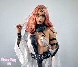 Sukuna From Jujutsu Kaisen By Twerk Kitty