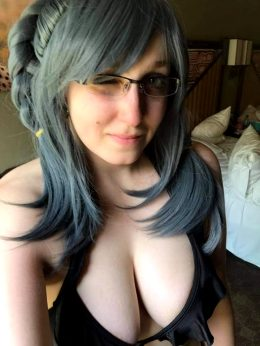 Swimsuit Peko By Emcat Cosplay