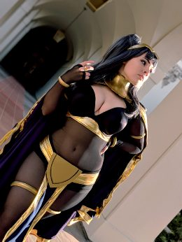 Tharja From Fire Emblem By Simrell