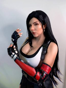 Tifa By Xkalty