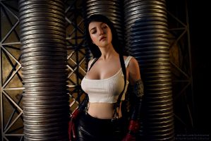 Tifa Lockhart – Final Fantasy 7