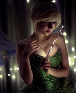 Tinkerbell By Riddle