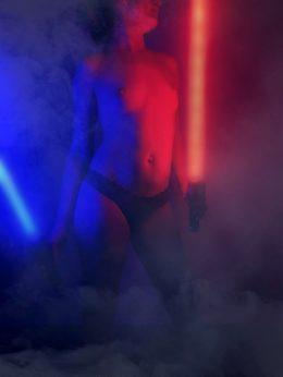 Tiny Jedi/Sith