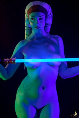 TwiLek By LunaRaeCosplay