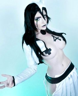 Ulquiorra By Katyuska MoonFox