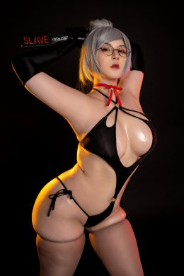 UyUy As Meiko, Prison School