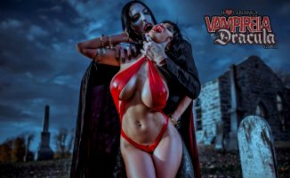 Vampirella By Bianca Beauchamp