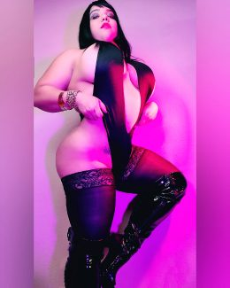 Vampirella By Mistress Rogue