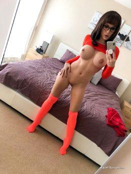 Velma By Katie Banks