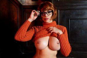 Velma Flashing
