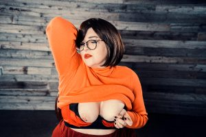 Velma From Scooby-Doo By Sailor's Mouth