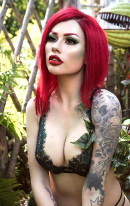 Vera Bambi – Poison Ivy