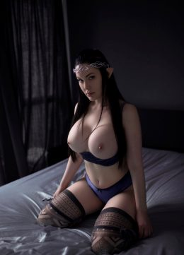 Veronica Black