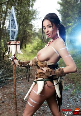 Well Endowed Nidalee
