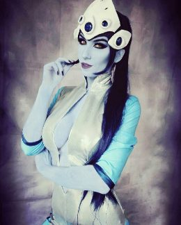 Widowmaker By Beaupeep Cosplay