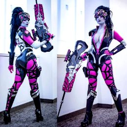 Widowmaker By Khainsaw
